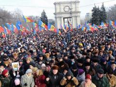 Молдавским властям дали три дня