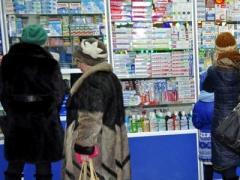 В ДНР спекулируют на лекарствах