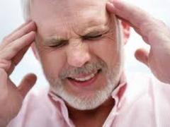 Инсульт вызывает депрессия и обида на себя - психологи