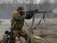 Марьинка, Опытное, Пески и Авдеевка снова попали под обстрелы боевиков