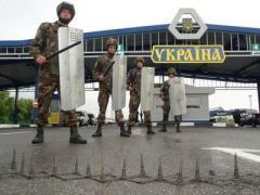 Россия выдвинула одно условие, чтобы отдать Украине контроль над границей