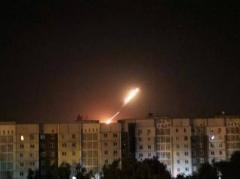 Донецк и Горловка сотрясаются от мощных взрывов