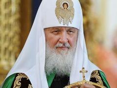 """Вселенского патриарха попросили  разобраться с """"лжецом"""" Кириллом"""