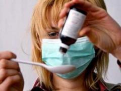 В Украине официально началась эпидемия гриппа