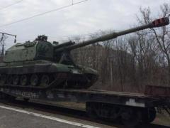 Россия готовит боевиков к оборонительным действиям, - разведка