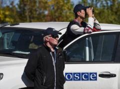 Басурин запугивает наблюдателей  ОБСЕ: против них ВСУ  готовит теракты и диверсии