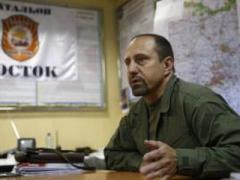 Ходаковский рассказал, как два экс-регионала предлагали ему ликвидировать  Стрелкова и Безлера