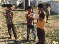 В Европе пропали 10 тысяч детей-беженцев, -  Guardian