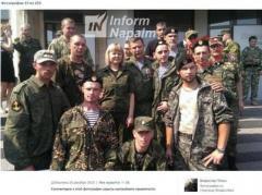 Боевика из «Спарты» взяли на контракт в Северный флот РФ