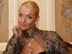 Волочкова сказала, что Крым  - это часть Украины (ВИДЕО)