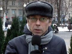 """Кто про что, а москвичи  про """"загнивающую под тяжестью гомосексуальных амбиций Европу"""" (ВИДЕО)"""