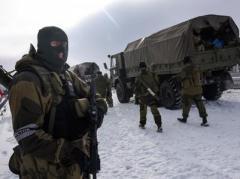 Боевики «ДНР» ввели новое подразделение между аэропортом и Песками