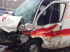 В Харькове произошло страшное ДТП - четверо погибших, среди них ребенок