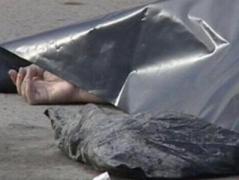 В Донецке найден обезглавленный труп мужчины