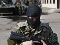 """Военный журналист Роман Бочкала: """"В число амнистированных попадут и те, кого мы сейчас называем боевиками"""""""