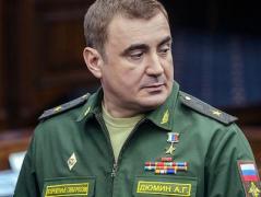 В России спасителя Януковича и одного из захватчиков Крыма сделали губернатором