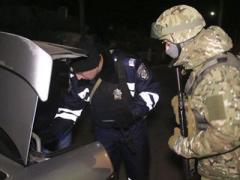 В Мариуполе снизился уровень преступности