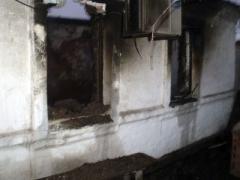 Страшная смерть в доме под Мариуполем