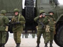 """В """"ЛНР""""с инспекцией  прибыли военные из российского Генштаба"""