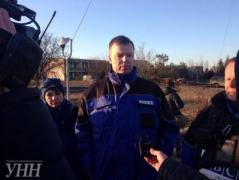 ОБСЕ получает на Донбассе  зашифрованную информацию с камер видеонаблюдения