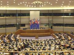 Европарламент готовит резолюцию с требованием к России по Донбассу и Крыму