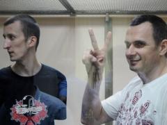 Российский кошмар для украинцев: Сенцов и Кольченко отправились отбывать безумный приговор