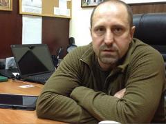 """Боевик Ходаковский признал, что боевики """"отжимают"""" имущество и """"давят"""" на бизнес, оправдывая это нуждами """"республики"""" (ВИДЕО)"""