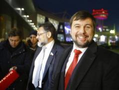 """На переговорах в Минске """"представители республик"""" постоянно устраивают спектакли"""