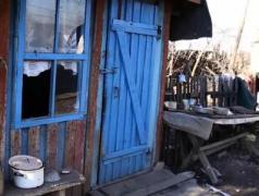 В поселке Зайцево осталось лишь пять жителей