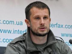 "Куратор полка ""Азов"" попал в ДТП"