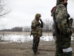 Боевики за минувшие сутки 50 раз обстреляли позиции сил АТО, больше всего досталось Донецку и Горловке (ВИДЕО)