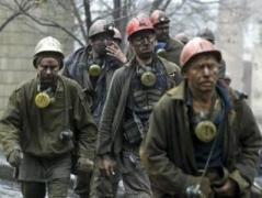 После приказа о затоплении шахт ряды партизанов Донбасса пополнились
