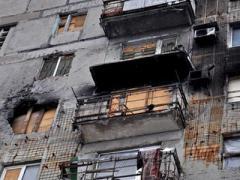 Шокирующие данные о разрушениях в Донецке