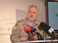 Жебривский опроверг информацию об обыске в своем кабинете