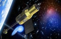 Япония запустила спутник для изучения черных дыр (ВИДЕО)