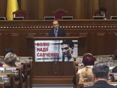 Права переселенцев в Украине заботят ЕС, но не украинские правительство и парламент