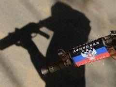 Вблизи Марьинки боевики применяют гранатометы