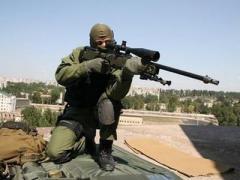 В Водяном снайпер боевиков подстрелил волонтера
