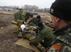 Боевики пообещали бойцам АТО отомстить за Марьинку, волонтеры готовят эвакуацию местного населения