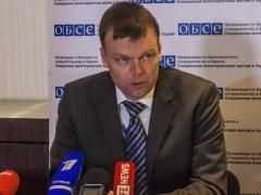 Наблюдатели ОБСЕ зафиксировали 88 танков на  территориях оккупированного Донбасса