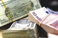 Курс НБУ на 19 февраля: доллар и евро стали дешевле, российский рубль подорожал