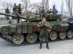 Боевики начали активную подготовку наступления на Донбассе