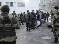 ДНРовцы назвали новую дату обмена пленными