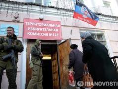 Плотницкий и Захарченко готовятся к выборам, админресурс используют на все 100 процентов