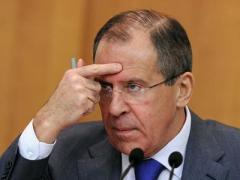 В сети появились слухи о возможной отставке главы МИДа России Сергея Лаврова