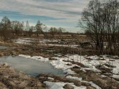 Погода в Украине на 19 февраля: в центральных, южных и восточных областях - без осадков, ясно.
