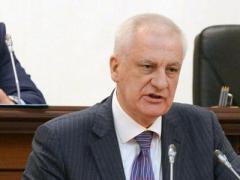 В Москве скончался глава Северной Осетии