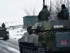 """""""Власти ДНР"""" в очередной раз пообещали отвести вооруженные подразделения от линии фронта"""
