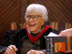 Умерла всемирно известная писательница