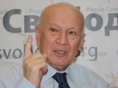 Владимир Горбулин: Успехи и процветание независимой Украины – это погибель для имперской России и ее амбиций